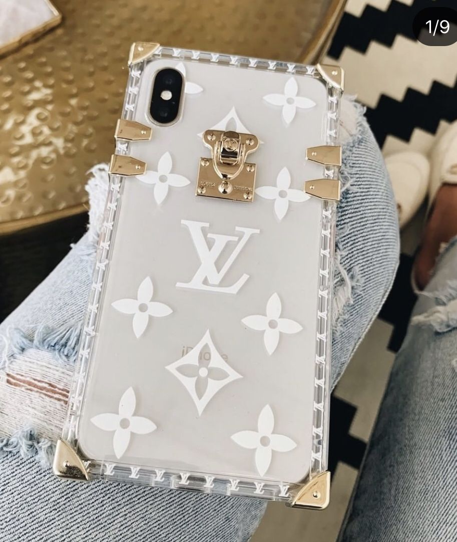 new products b4510 edbfe Loving this look... louis vuitton phone case #louisvuitton #phone ...