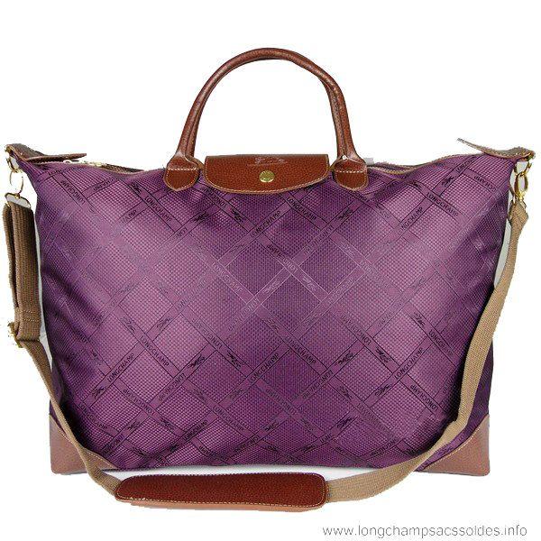 Longchamp Borsa donna viaggio da da Borse pieghevole w7f61qA