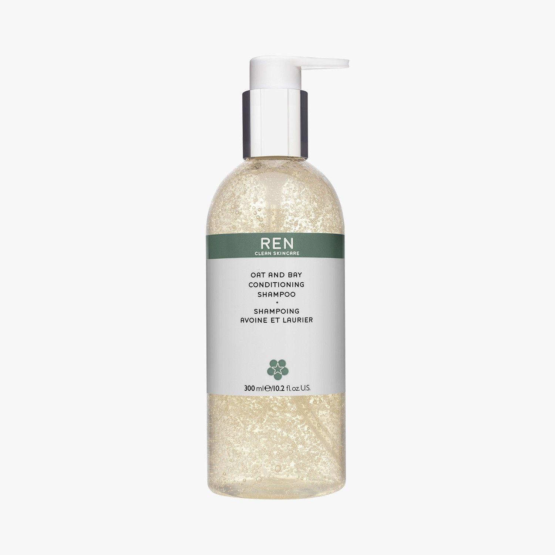 Shampoing Avoine et Laurier REN Find this product on Bon