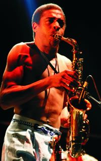 Femi Kuti: It Was A Bitter-Sweet Experience Growing Up As
