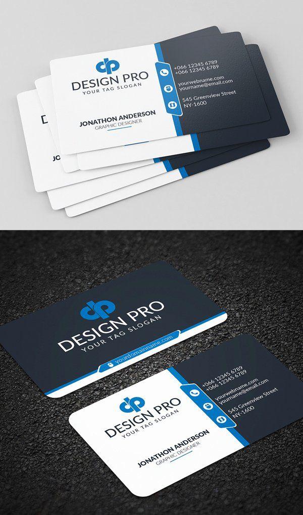 Business Card Template Free Online Beautiful Free Business Card Templates Freebies Free Business Card Templates Business Card Template Design Business Card Psd