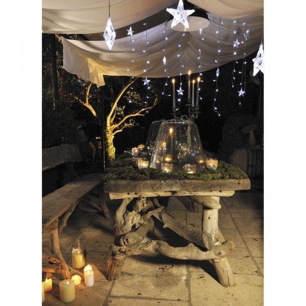 Il existe beaucoup de choix concernant la décoration des extérieurs des  maisons à l\u0027occasion de Noël. Il s\u0027agit de définir un thème au préalable et  de s\u0027y