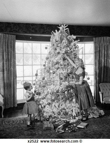 vintage christmas photos - Google Search