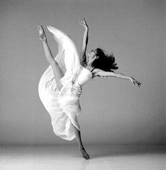 Dance Freely Ballet