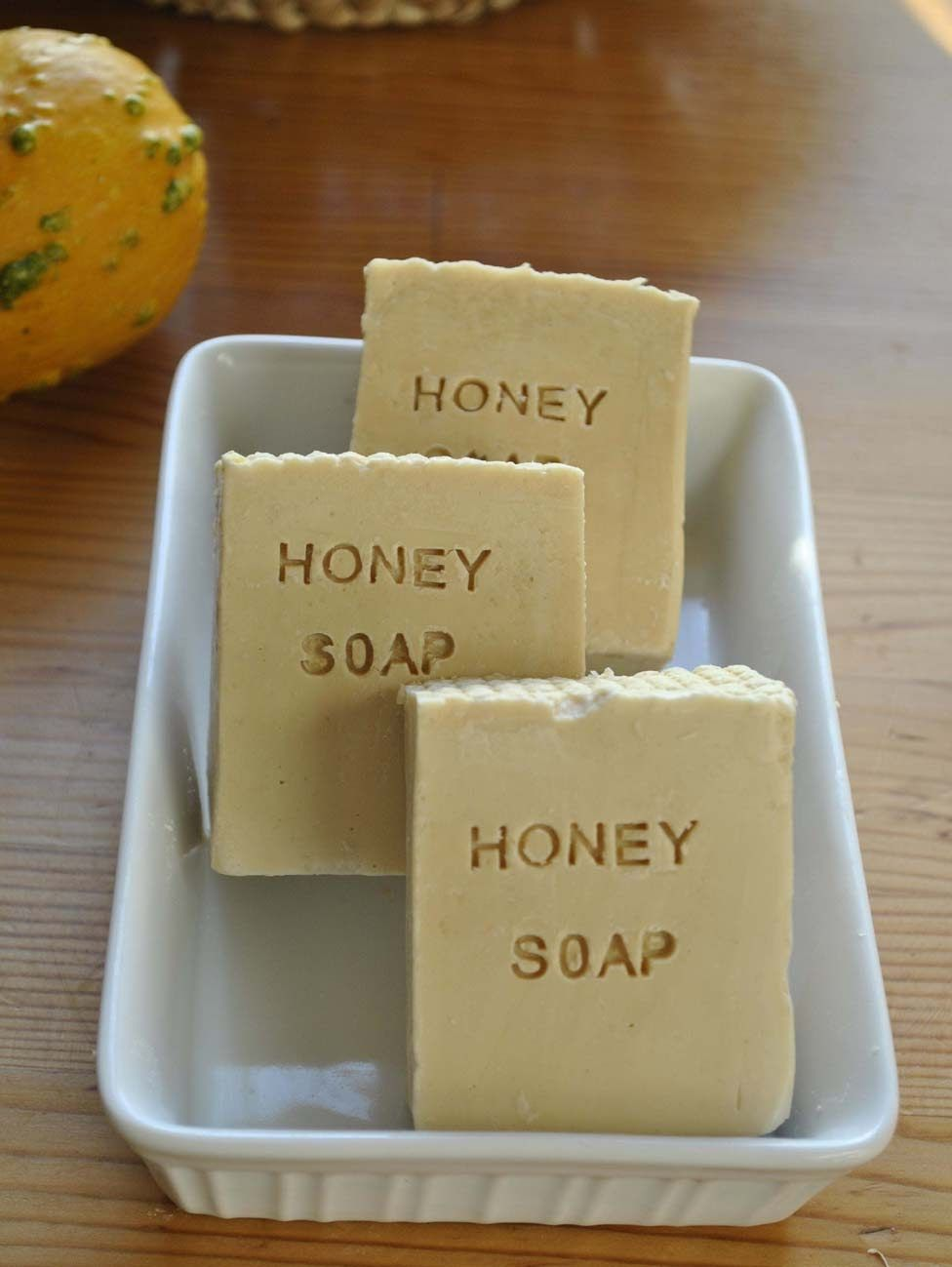 Soaphistication Soap With Chestnut Honey Honig Bienenprodukte