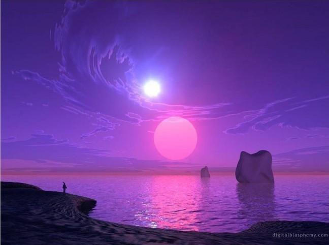 Lucero: tu encanto devela sueños, matiza esperanzas, transmite señales que unen corazones trazando huellas en el alma... Margot Gutiérrez