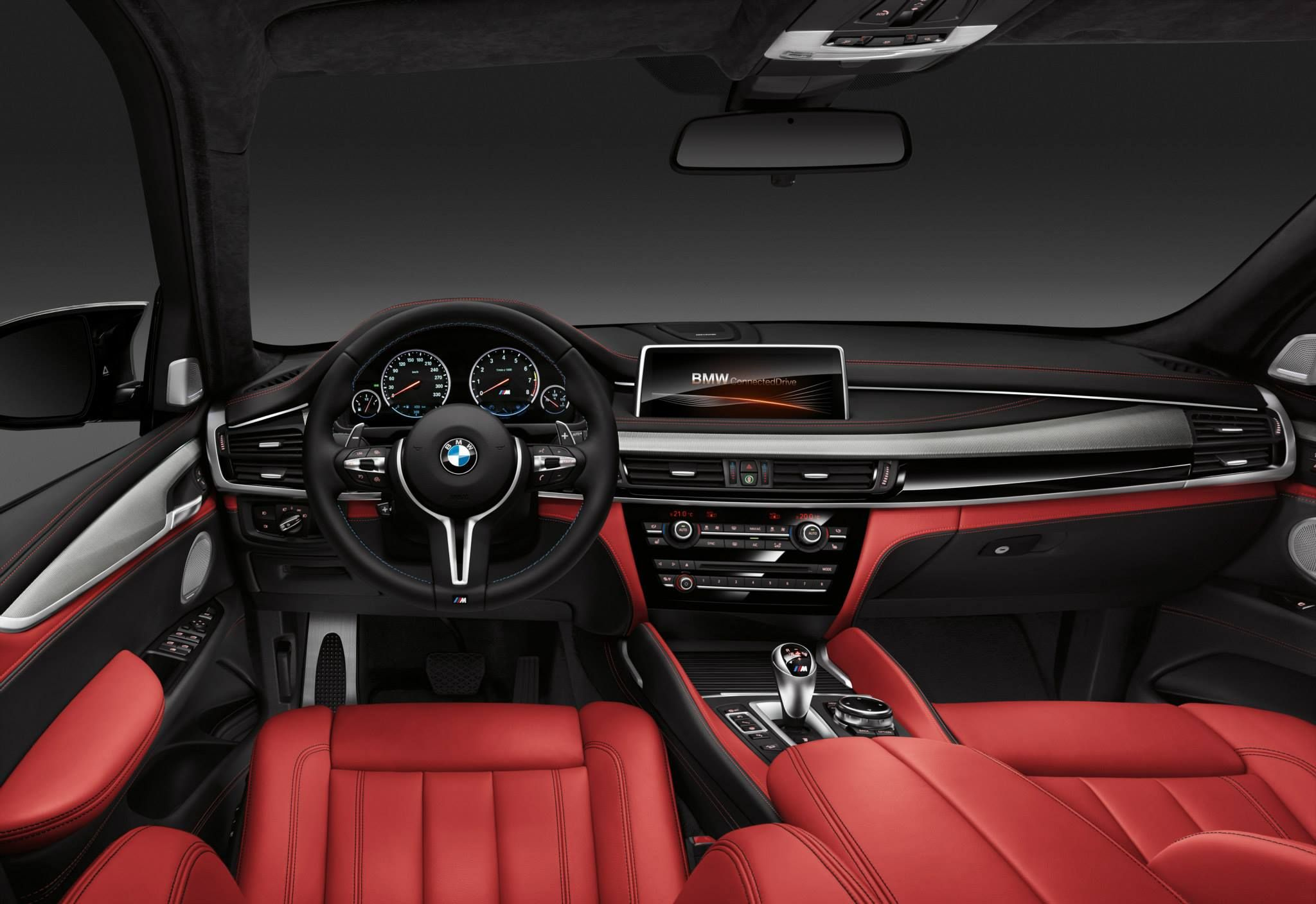 Bmw X5 M F85 And X6 M F86 Official Thread Specs
