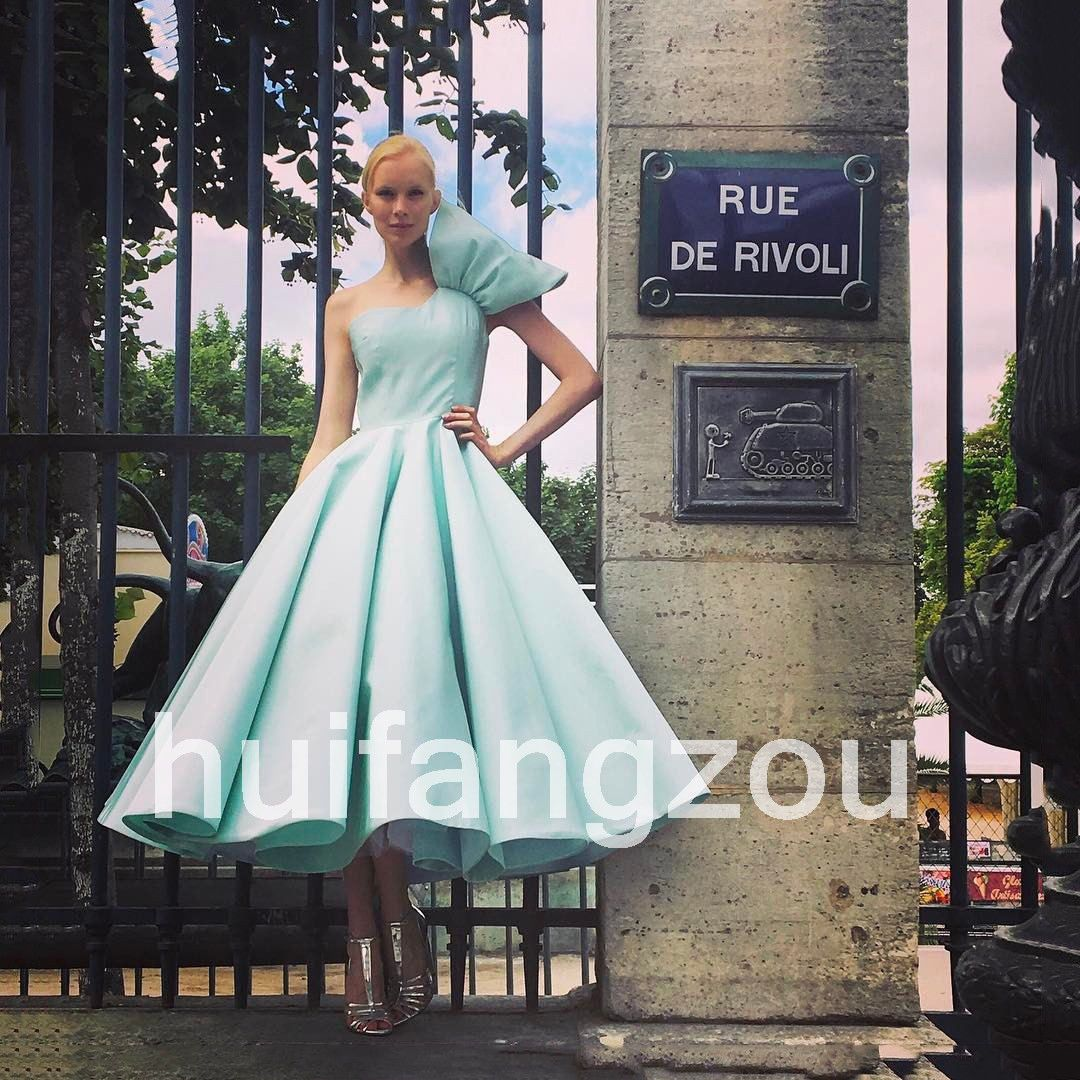 Nice wedding dresses water green formal bridal ball gowns size