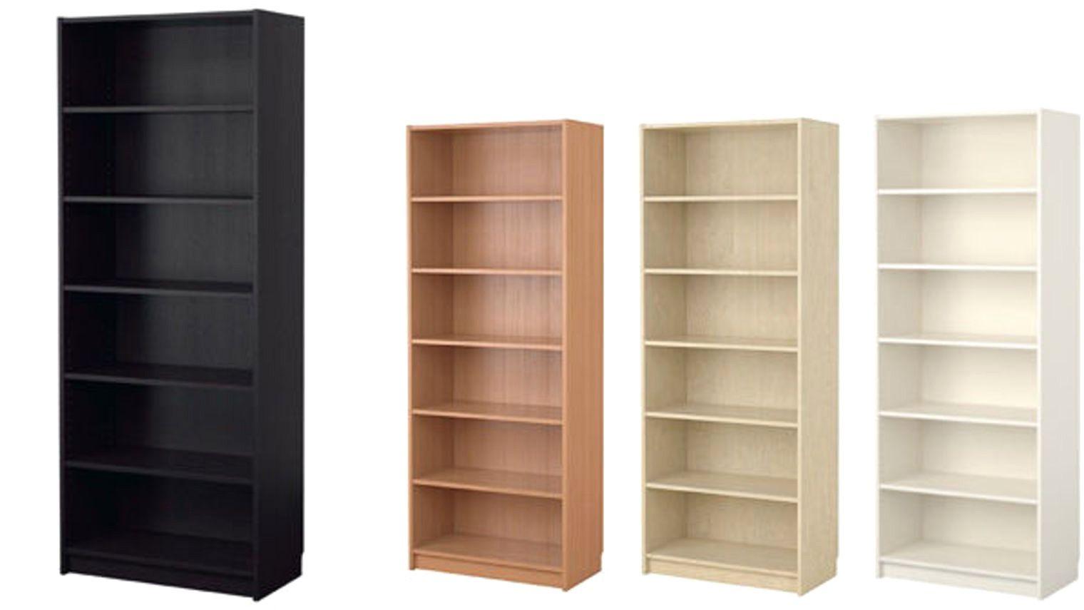 13 Moyen Ikea Etagere Rangement Minimalis