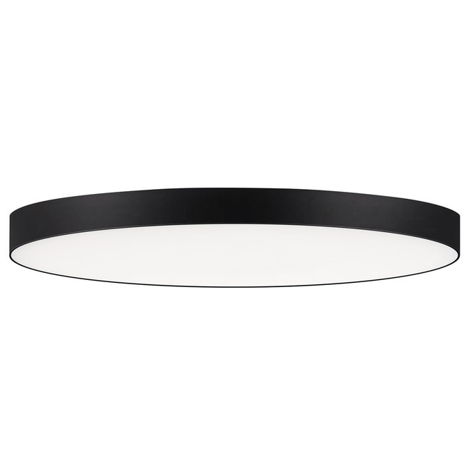 Slim Circular Led Ceiling Light X Large Led Flush Mount Led