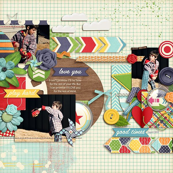 Intergalactic from Little Green Frog Designs A Day Out from the Scrap Orchard Designers