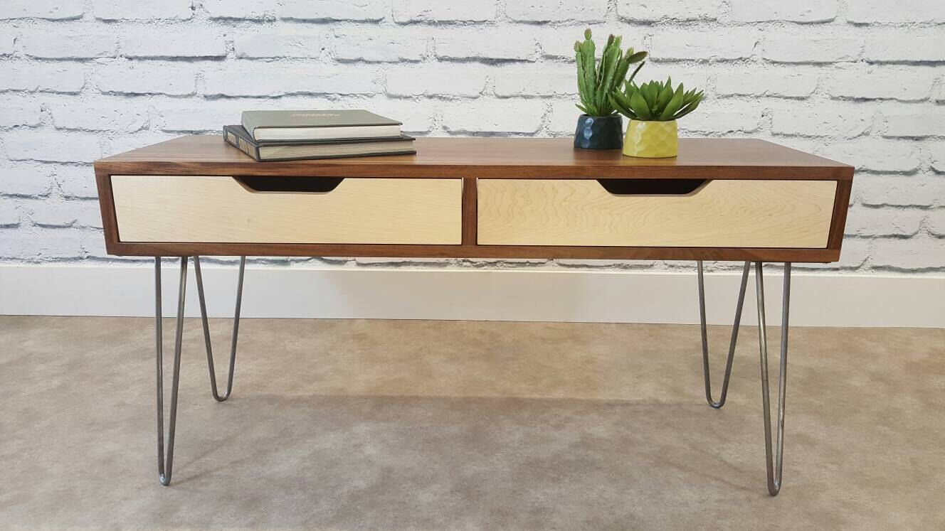 39+ Walnut coffee table with drawers ideas in 2021