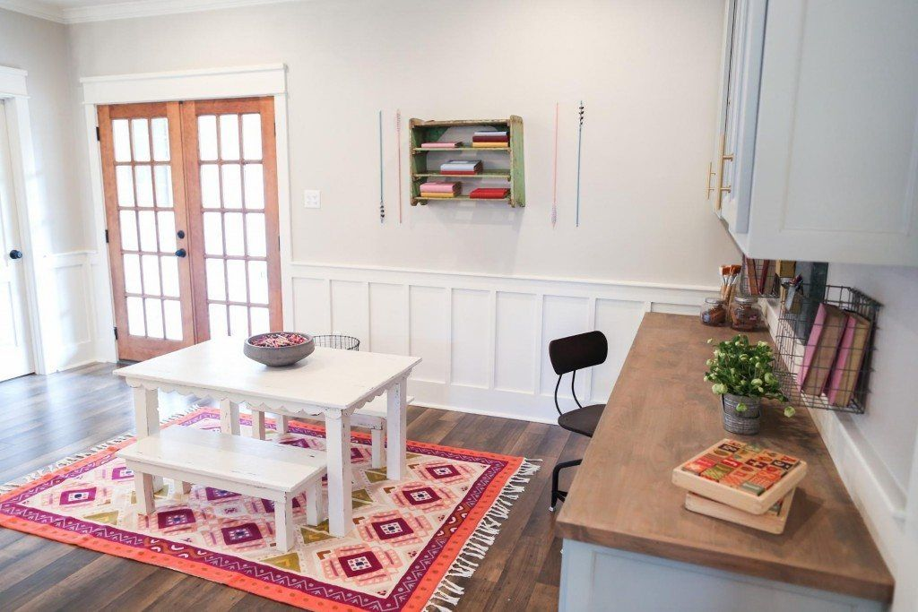 Explore Office Playroom, Office Walls, And More!