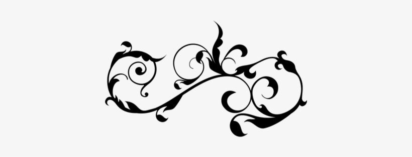 Lineas Decorativas Para Tarjetas Png Transparent Png Image