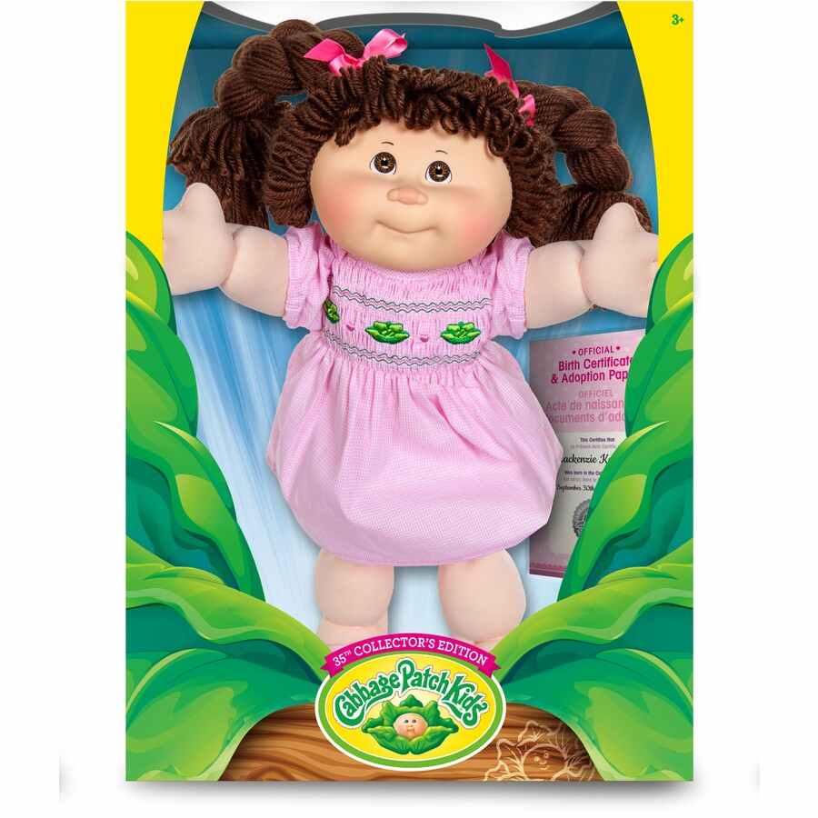 Cabbage Patch Kids Dolls   Cabbage patch kids dolls, Cabbage patch kids, Patch  kids