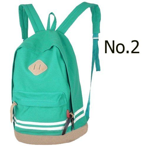 Fashion Bags Backpacks New Candy Travelling Bag for School Teenage ...