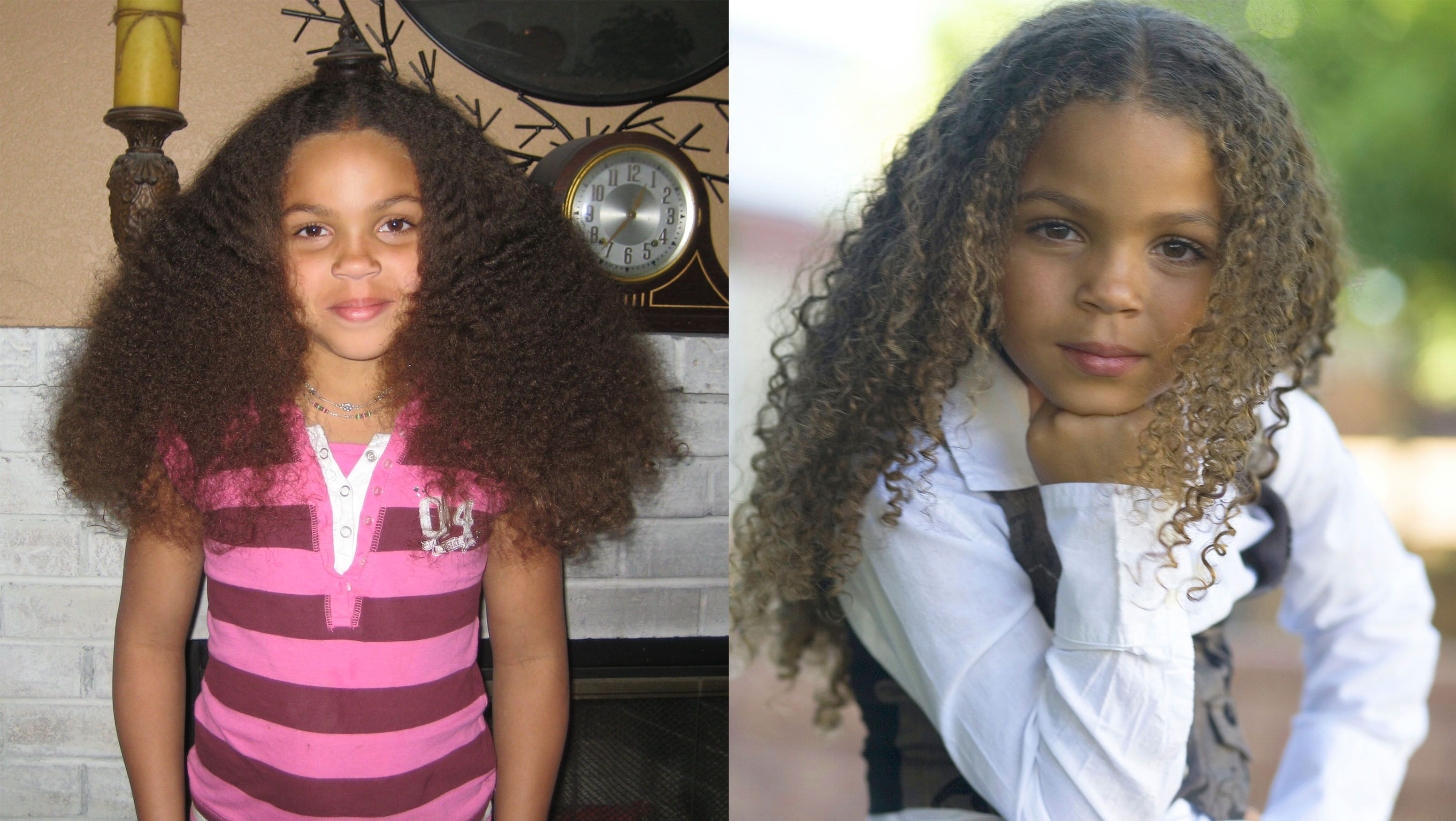 top tips for curly or mixed race hair | nice use | curly