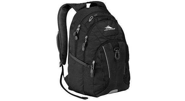 f1063d4c4 High Sierra Riprap Lifestyle Backpack (4 Colors) $15.99 (costco.com ...
