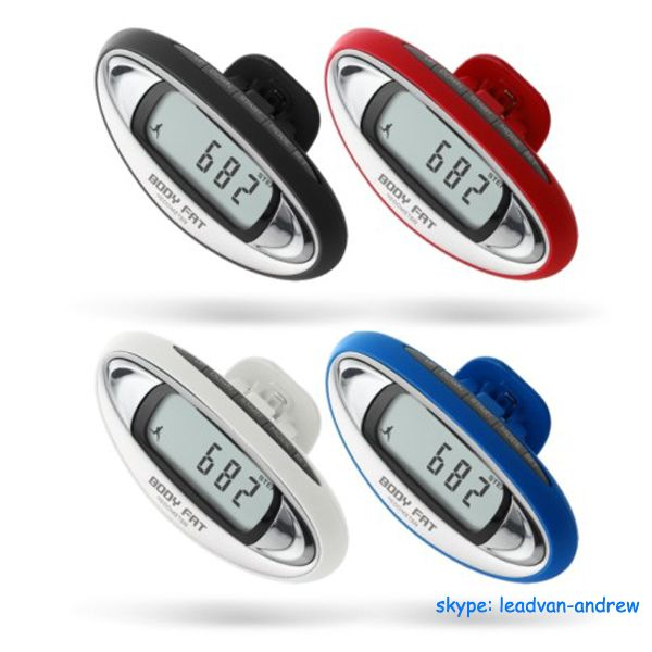 Pedometers Fitness Pedometers with Belt Clip
