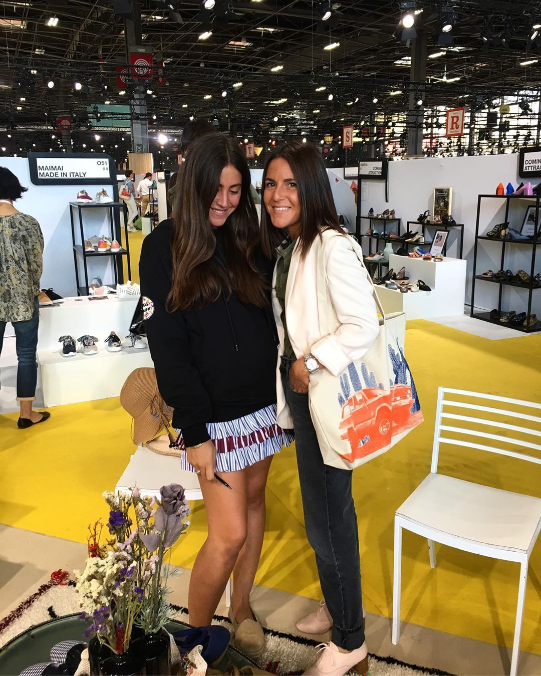 Fashion Trade Shows 2020.Doppio Italy Present The New Spring Summer 2020 Collection