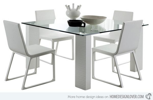 30+ Small square glass dining table Tips