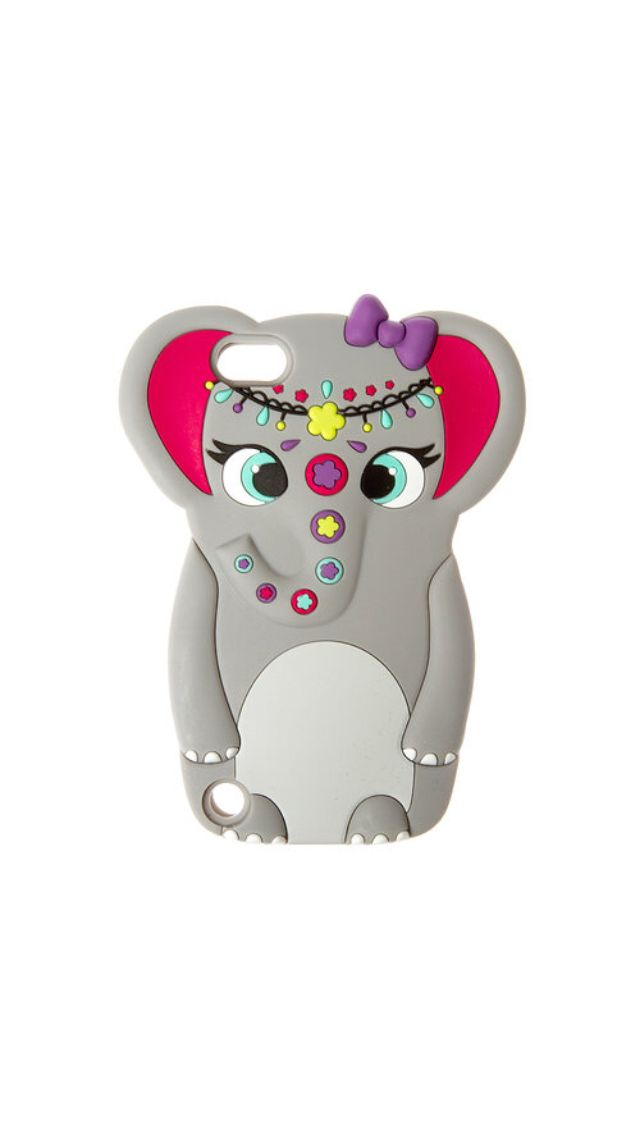 size 40 ed421 7fc97 Super cute iPod touch 5th gen case from Claire's I would recommend ...