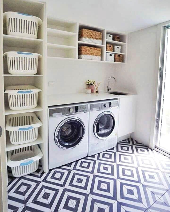 over 30 creative diy small laundry room ideas to help you on clever small apartment living organization bathroom ideas unique methods for an organized bathroom id=32984