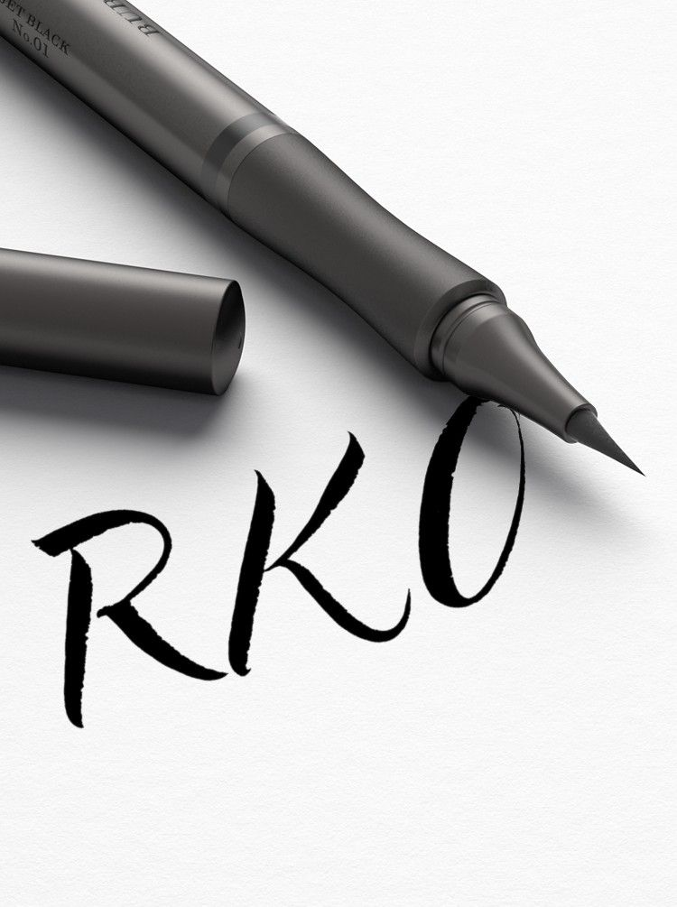 A personalised pin for RKO. Written in Effortless Liquid Eyeliner, a long-lasting, felt-tip liquid eyeliner that provides intense definition. Sign up now to get your own personalised Pinterest board with beauty tips, tricks and inspiration.