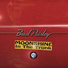 Free MP3 Album - Moonshine in the Trunk (Country Music)