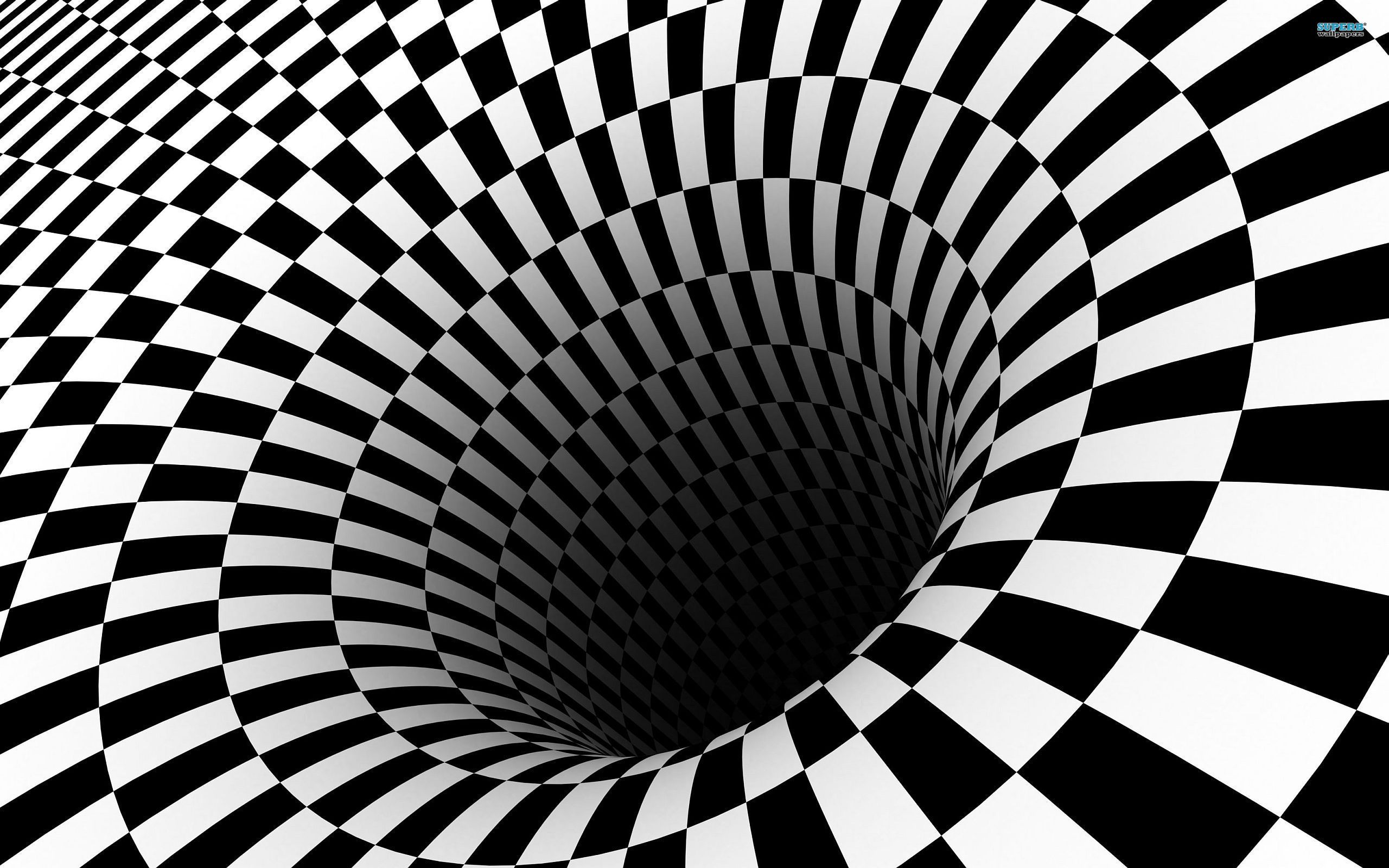 Abstract 3d black n white 15 43622 hd screensavers hd for Black and white 3d wallpaper