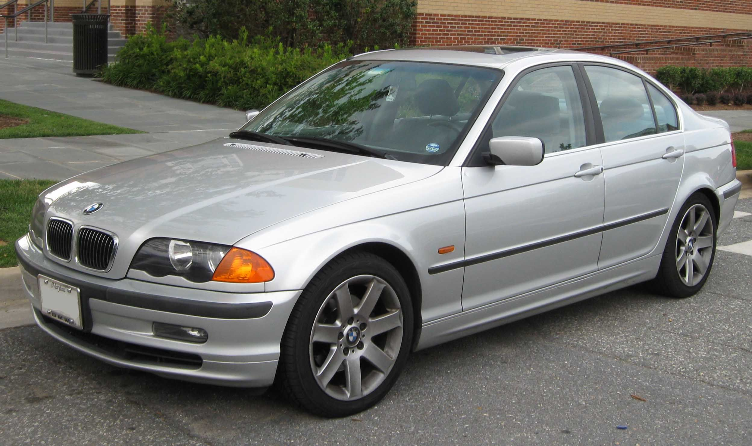 1998 bmw 328i sedan come check out amsoil synthetic motor oil for european cars at [ 2496 x 1482 Pixel ]