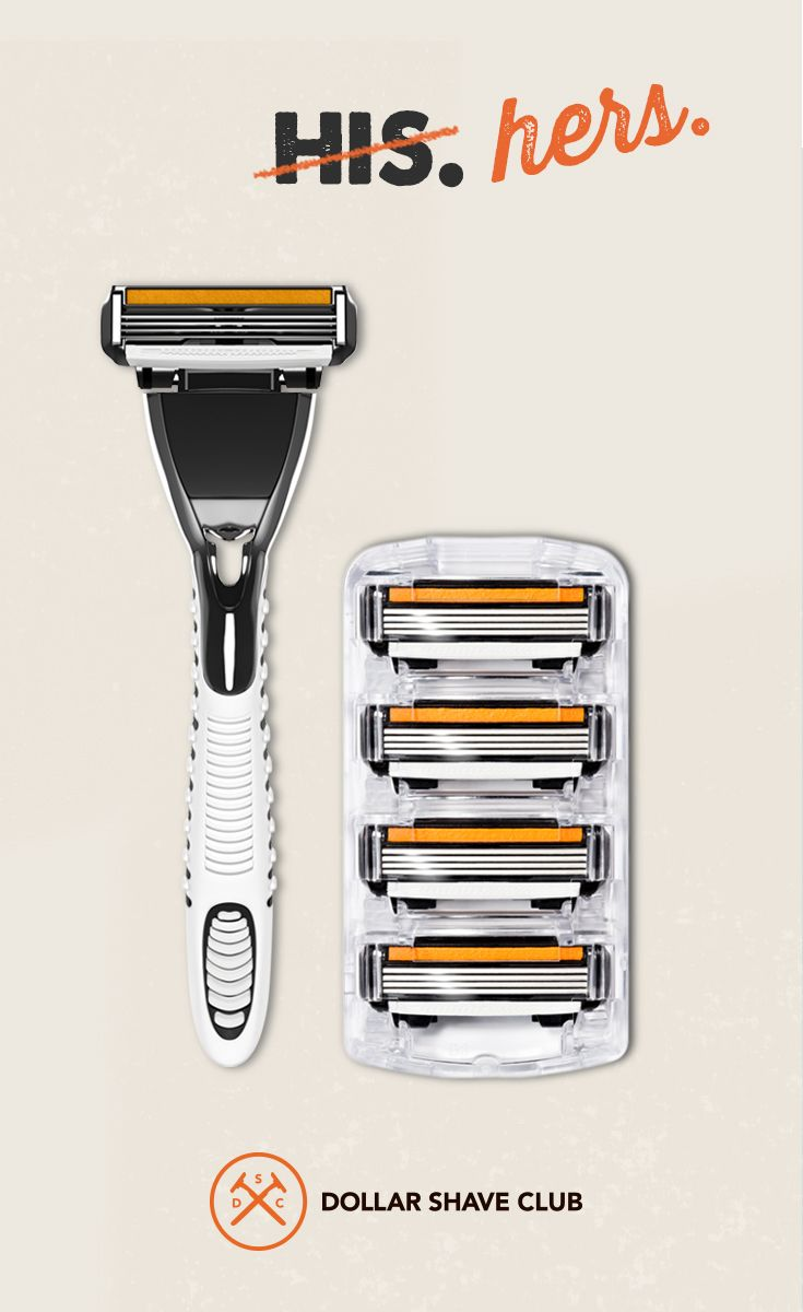 A Razor Is A Razor And The 4x From Dollarshaveclub Is Great For