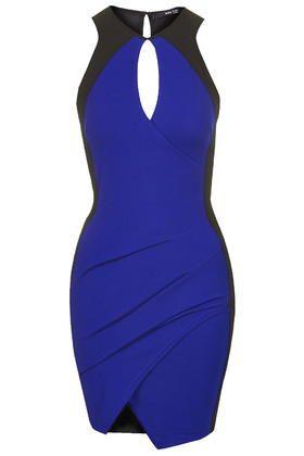 **Jessica Bodycon Dress by TFNC