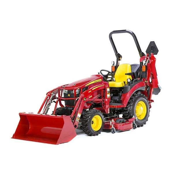 Compact Multi Purpose Tractor Bicktity Tractors Compact Tractors Tractors For Sale