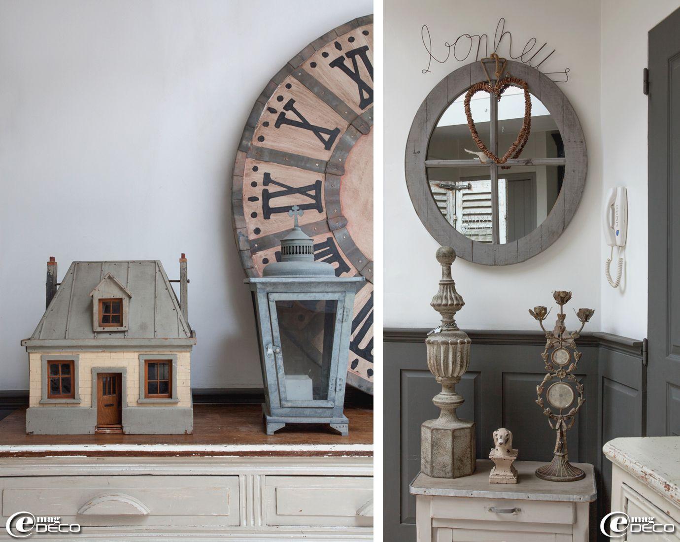 """e-magDECO: Decorating Magazine Online: """"La Vie en Grey Mouse"""""""