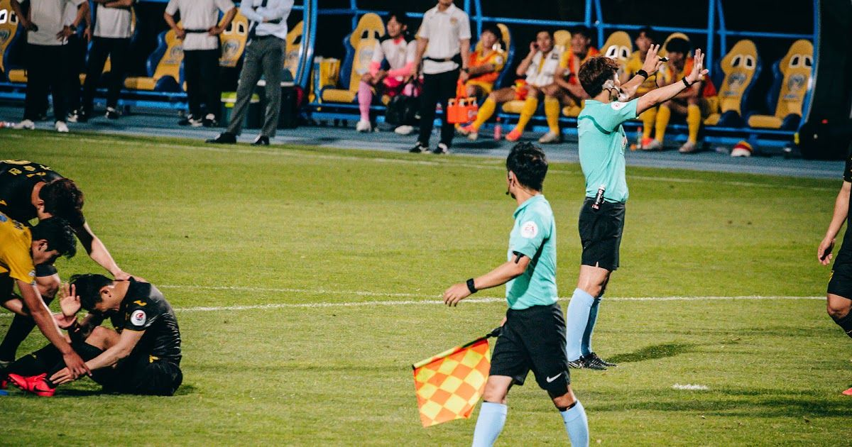 Korea Football Association Kfa Confirmed Budget Plan For 96 3