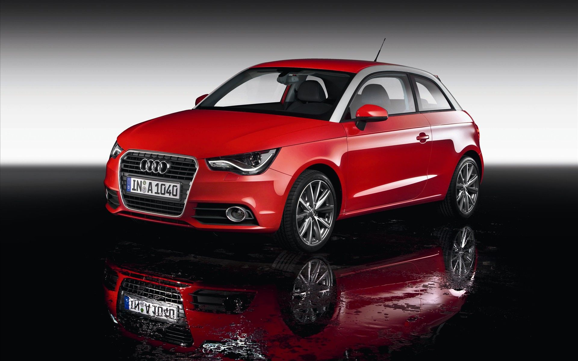 Audi a1 wallpapers 10
