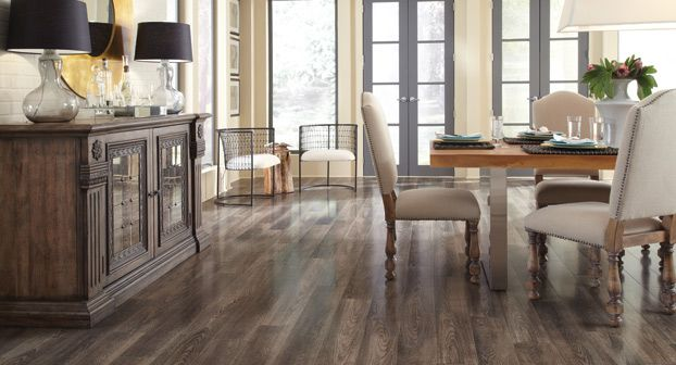 17 Best images about Flooring on Pinterest | Mohawk laminate flooring,  Saddles and Ash