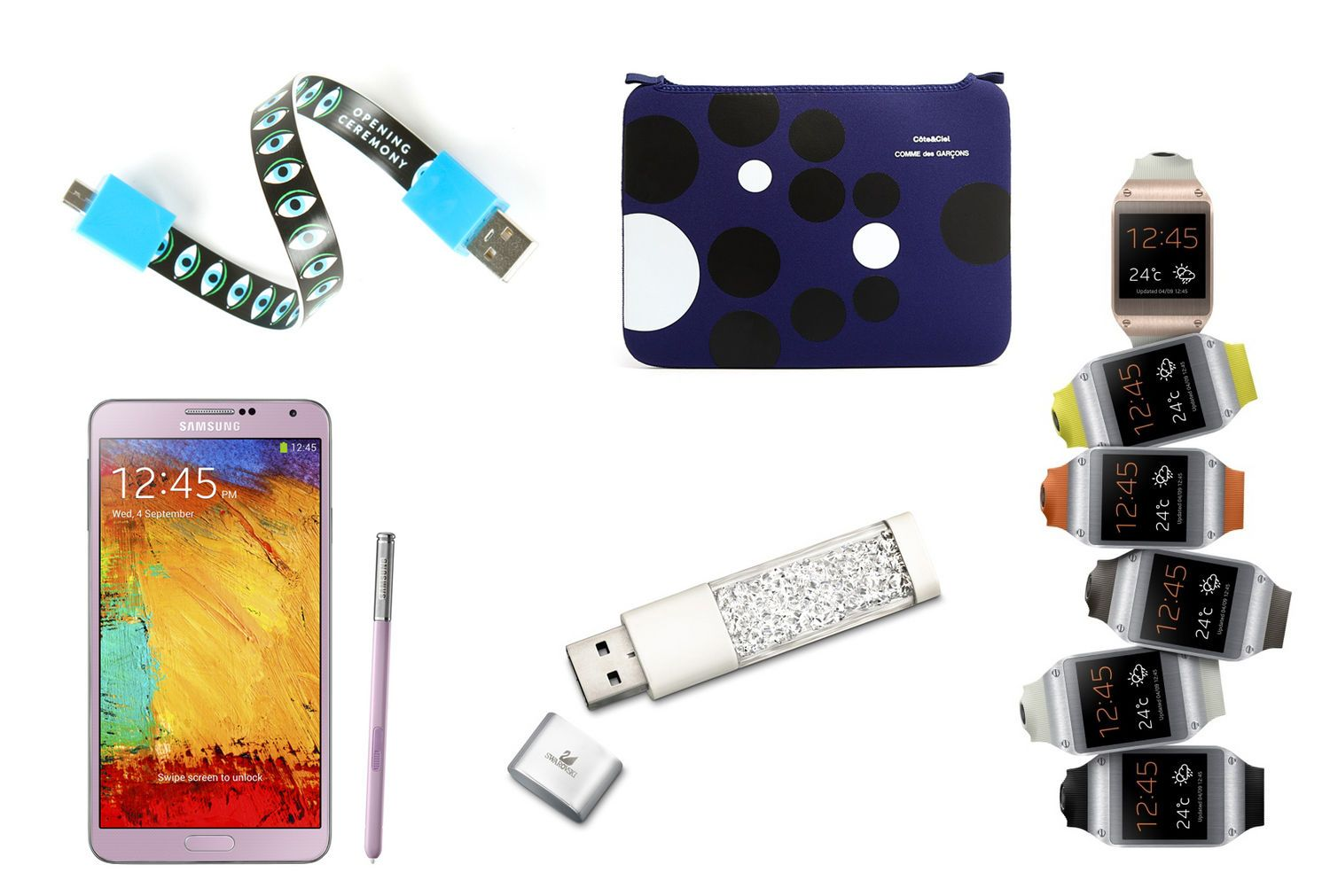 21 Fashionable Tech Gifts That\'ll Put Your Holidays in High Gear ...