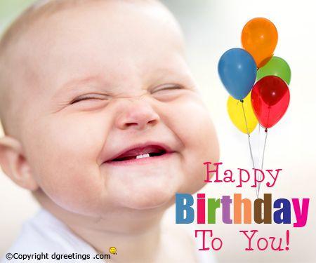 Happy Birthday To You | Happy birthday to you, Happy ...