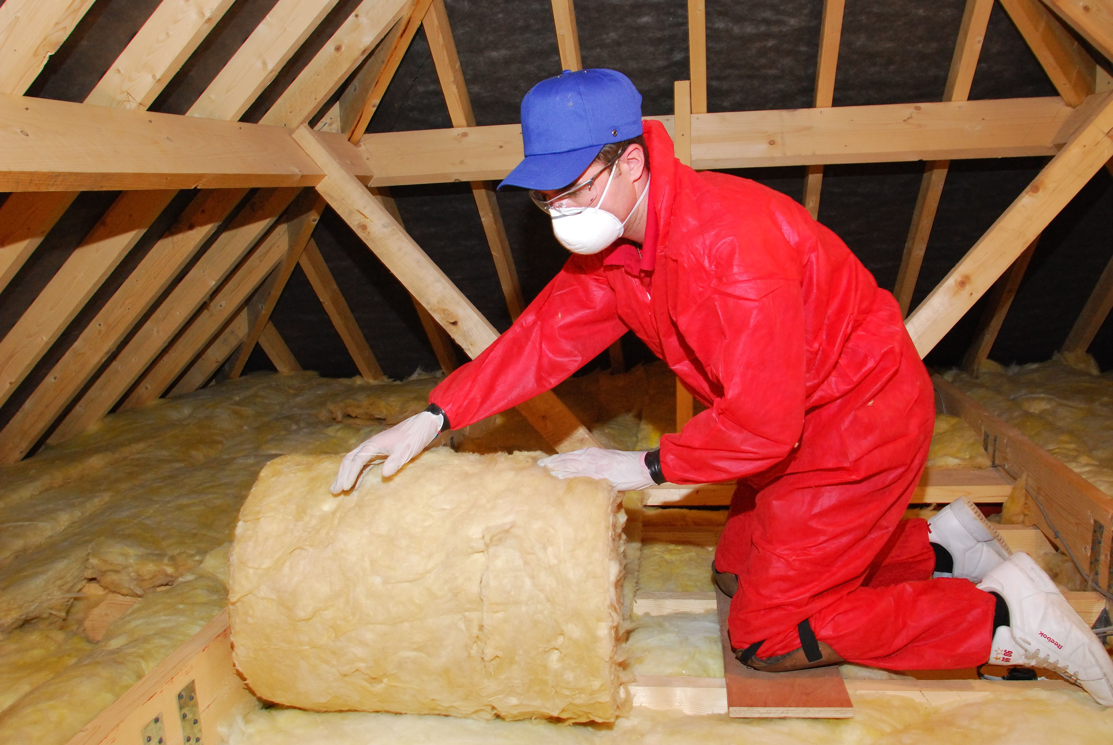 Loft insulation help in prevention of heat. The roof is determined as the  roles of