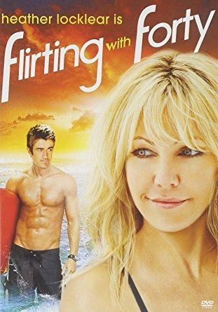 flirting with forty dvd 2017 movies online download