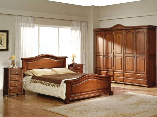 Dormitorios Provenzales | camas y buros | Pinterest | Dormitorio ...