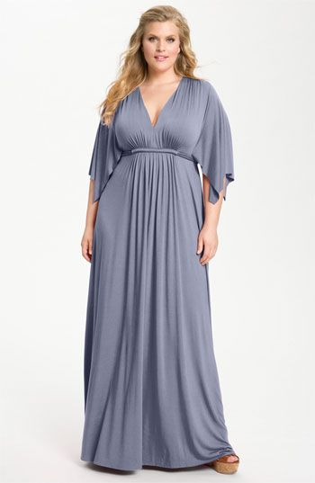5f6053dc9c8d8 Rachel Pally White Label Long Caftan Dress (Plus) available at  Nordstrom