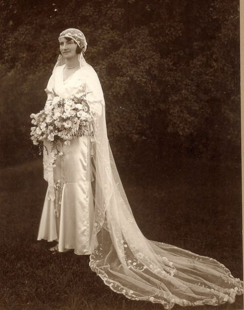 1930\'s | Vintage Wedding | Pinterest