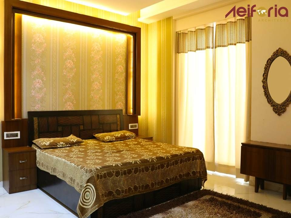 aeiforia architects offers its clients various sorts of contracting