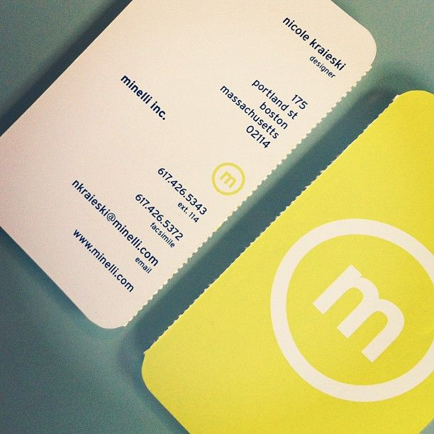 Our Perforated Business Cards Our Work Pinterest Business Cards