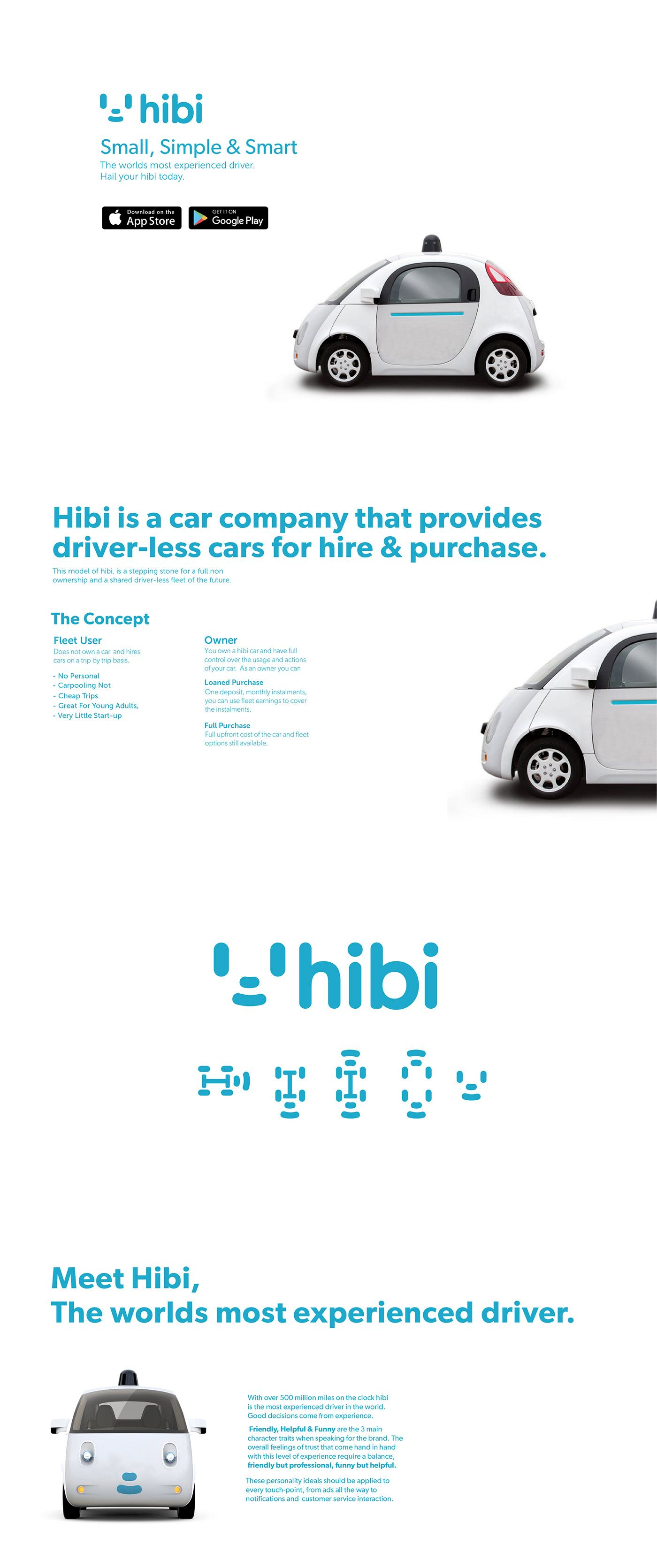 The worlds most experienced driver.Hail your hibi today