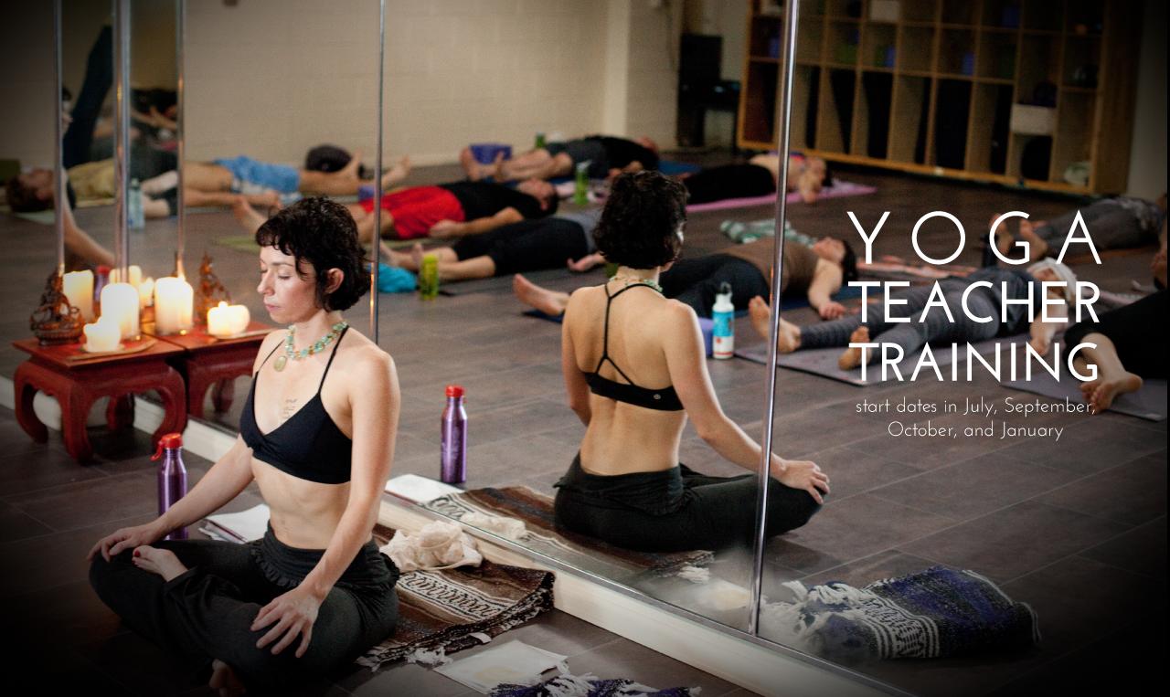 Kindness Yoga | Denver Yoga Studios