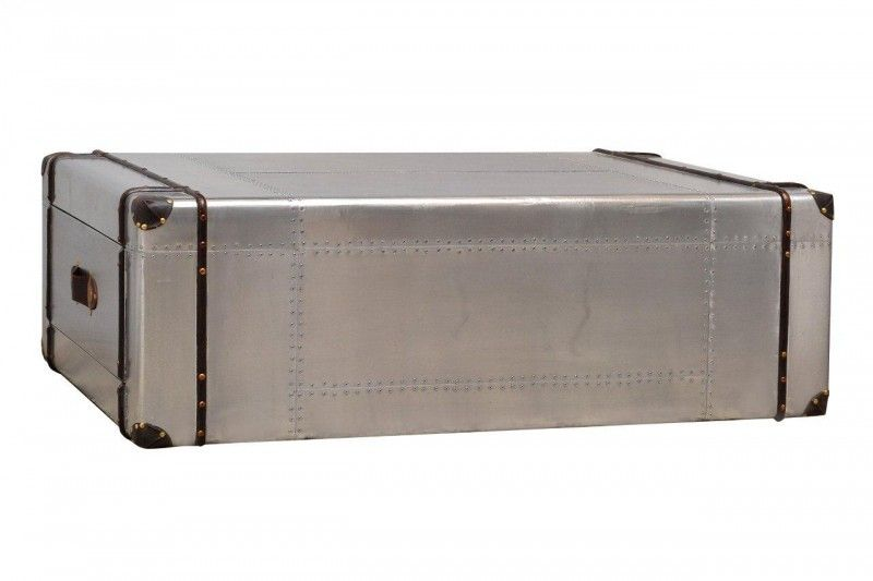 Pin by Casa Padrino on Flugzeug Aluminium Möbel - Vintage Alu - blackhawk sekretar schreibtisch design